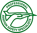Professional Aviation Safety Specialists