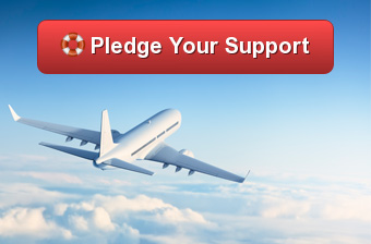 Pledge Your Support